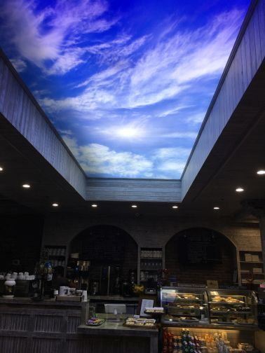 plafond tendu Marseille